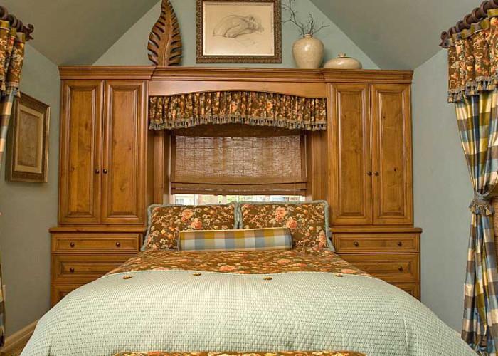 Custom bedding NJ